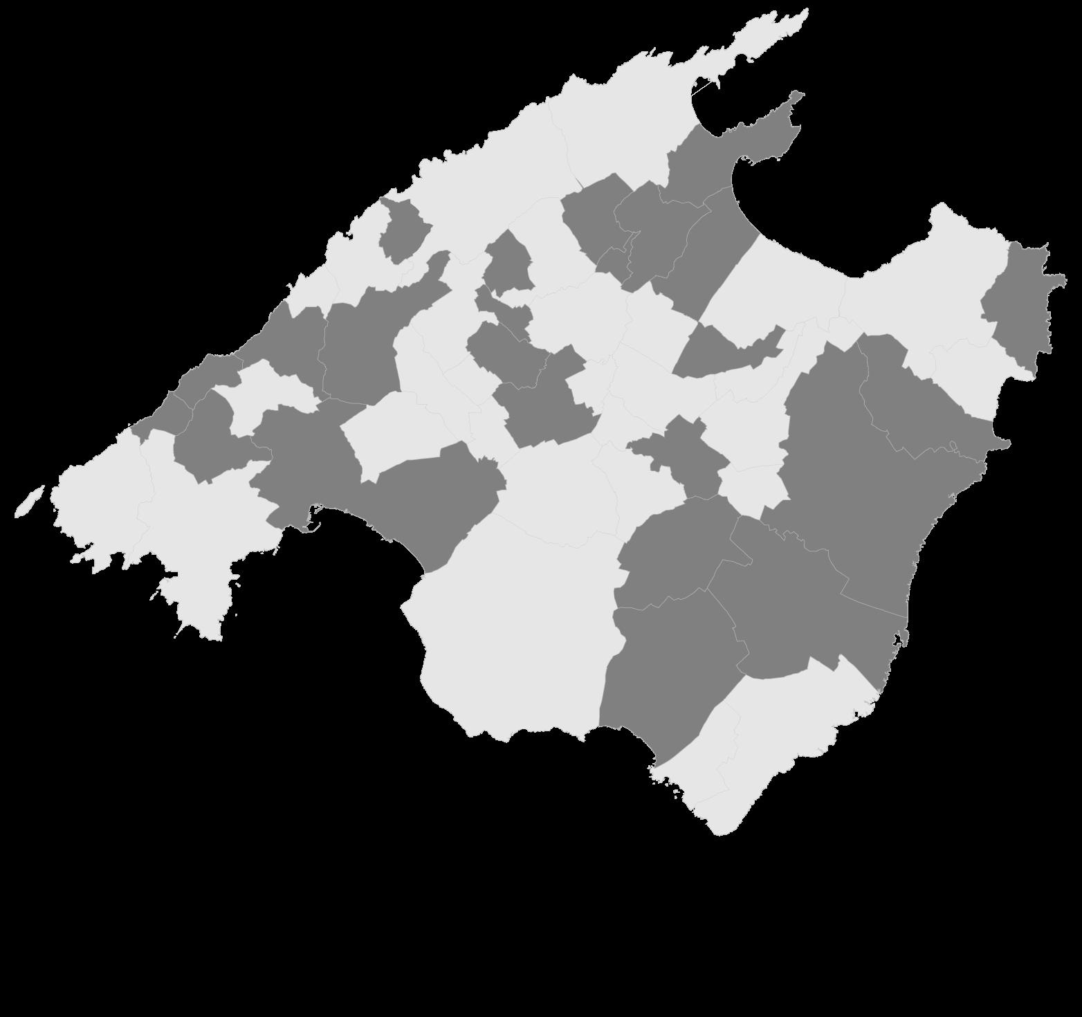 Mapa Inici
